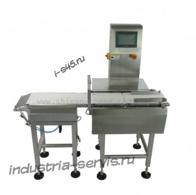 Контрольно-динамические весы RSG-220UH для косметической продукции