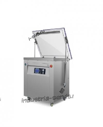 Автоматическая вакуумная упаковочная машина с формирователем DZ650-700KH в %current_city_gde%