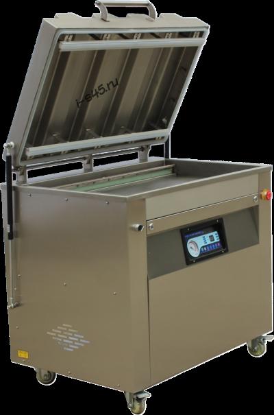 Напольная вакуумная упаковочная машина модель DZQ-700T-900 в %current_city_gde%T